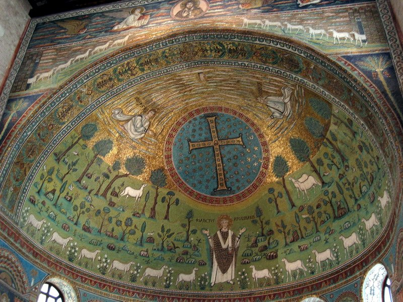 Basilica of Sant Apollinare