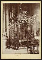 Basilique Saint-Michel de Bordeaux - J-A Brutails - Université Bordeaux Montaigne - 0838.jpg