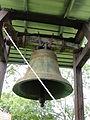 Bassow Kirche Glocke 2011-08-03 211.JPG