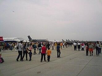 Serbian Air Show - Batajnica Air Show 2009