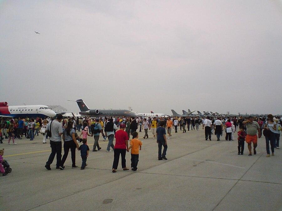 Serbian Air Show
