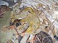 Battaglia di isso, prob. copia di opera del IV sec ac di philoxenos d'eretria, 125-120 ac ca. da casa del fauno a pompei, 10020, 03.JPG