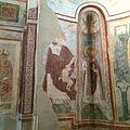 Battistero Concordia - Santo con clamide e Sacrificio di Isacco.jpg