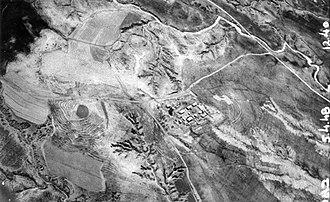 Be'eri - Image: Be'eri 1948