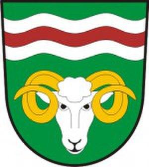 Bečice (Tábor District) - Image: Bečice Co A