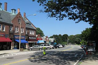 Waban, Massachusetts human settlement in Massachusetts, United States of America