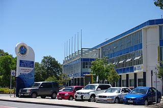North Perth, Western Australia Suburb of Perth, Western Australia