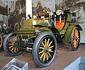 Beaulieu National Motor Museum 18-09-2012 (8542018334).jpg