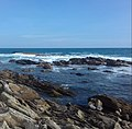 Beautiful Scenery of Tangalle Beach.jpg