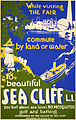 Beautiful Sea Cliff, Long Island, WPA poster, 1939.jpg
