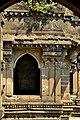 Beautiful carved window, Narnala Fort, Akola, Maharashtra.jpg