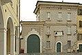 Bedizzole edificio Piazza Vittorio Emanuele provincia di Brescia.jpg