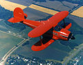 Beech Staggerwing G17S Red.jpg