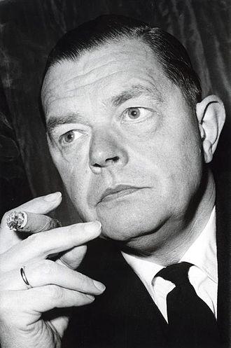 Dutch general election, 1959 - Henk Beernink