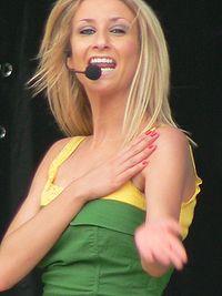 Alina (Sängerin)