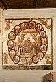 Begijnhofkerk, muurschildering , De Rozenkrans - 373405 - onroerenderfgoed.jpg