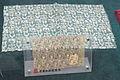 Beijing.China printing museum.Han dynasty.pattern printing.jpg