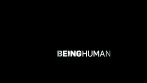 Being Human (North American TV series) - Title card