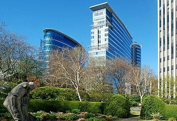 Architecture postmoderne en belgique u2014 wikipédia