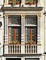 Belgique - Bruxelles - Maison de l'Âne - 07.jpg