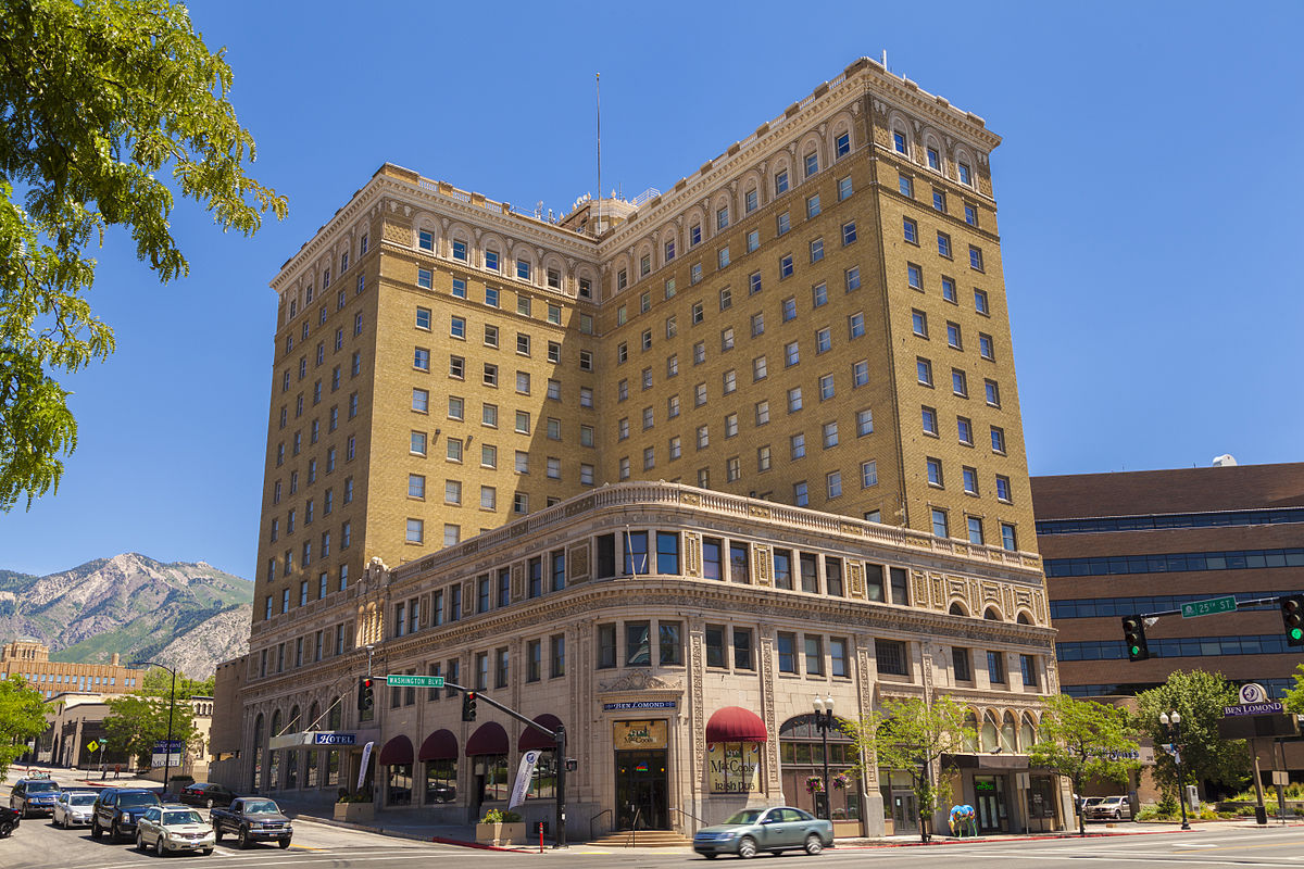 Hotels In National City