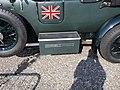 Bentley Le Mans Special english licence registration AL 51 03 pic2.jpg