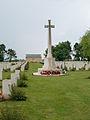 Beny-Sur-Mer Canadian War Cemetery -10.JPG