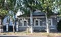 Berdyansk-2017 University (Ulianovych) Str. 9 Dwelling House of Merchant Kupp 02 (YDS 5327).jpg