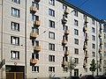 Berlin, Mitte, Woehlertstrasse 16-17, Laubenganghaus.jpg