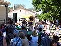 Berlin-Karlshorst Deutsch-Russische Festtage Juni 2014 Impression 04.JPG