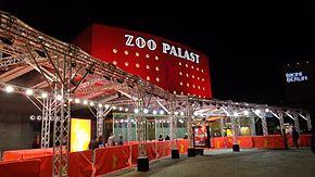 Kino Zoopalast