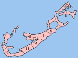 Bermuda parishes numbered.png