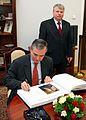 Bernard Accoyer Senate of Poland 02.JPG