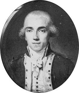 Founder of the Paris conservatoire