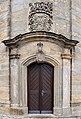 Berndorf Friedenskirche Tür Eingang 041375.jpg