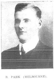 Bert Parke Wikipedia