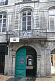 Besançon - hôtel de Maîche 04.JPG