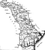 Bessarabia Principality Of Moldavia | RM.