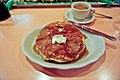 Best Pancakes in the U.S.A. at the Broadway Diner in Red Bank, New Jersey (4391498807).jpg