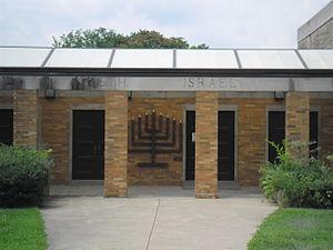 Beth Israel Congregation (Washington, Pennsylvania) - Image: Beth Israel Congregation
