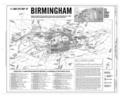 Bethel Baptist Church, 3233 Twenty-ninth Avenue, North, Birmingham, Jefferson County, AL HABS ALA,37-BIRM,26- (sheet 3 of 3).png