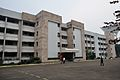 Bhagirathi Guest House & Cafeteria - Satyendra Nath Bose National Centre for Basic Sciences - Salt Lake City - Kolkata 2013-01-07 2644.JPG