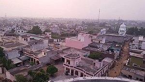 Bhamian Khurd - Image: Bhamian khurd 1