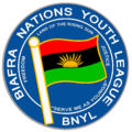 Biafra Nations Youth League Great Seal.png