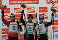 Biathlon Antholz 21-01-2010 Podium.jpg