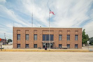Bicknell, Indiana City in Indiana, United States