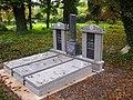 Bielsko-Biała, Cmentarz żydowski - fotopolska.eu (55334).jpg