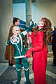 Big Wow 2013 - Rogue vs Scarlet Witch (8845877588).jpg