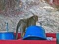 Big fat temple monkey - panoramio.jpg