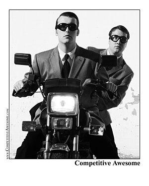Be Unreasonable - Build a Competitive Advantage